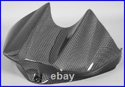 Yamaha R1 Upper Tank Cover (2004-2006) Carbon Fiber