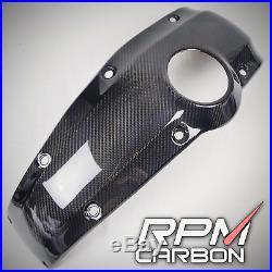 Yamaha XSR900 Carbon Fiber Center Tank Cover RPM Carbon