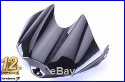 Yamaha YZF R1 2004 2006 100% Carbon Fiber Fuel Gas Tank Cover Fairing